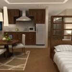 31813 decorar pequeno estudio 150x150 Decorar apartamentos pequenos
