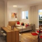 31813 foto apartamento pequeno131 150x150 Decorar apartamentos pequenos