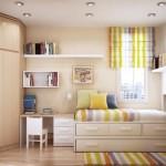 31813 quarto pequo soluções 150x150 Decorar apartamentos pequenos