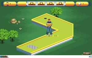 Mini Golf 99 Holes – Jogos online