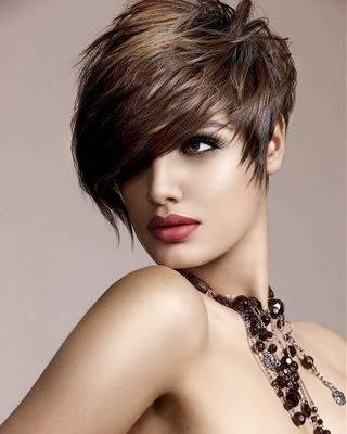 318620 cortes de cabelos curtos Cabelos curtos para o verão: tendências