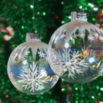 318663 Enfeite de Natal 150x150 Enfeites para deixar a casa em clima de natal