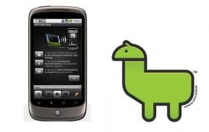 Baixe o Winamp para o seu celular Android