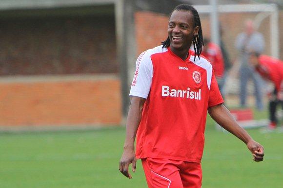 318913 Andrezinho Internacional ainda acredita na vaga para a Libertadores