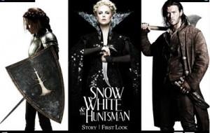 Novo filme da Brancas de Neve: informações, fotos