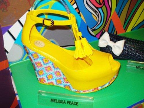 319176 Modelos de sandálias Melissa novidades 1 Modelos de sandálias Melissa: novidades
