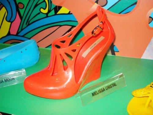 319176 Modelos de sandálias Melissa novidades 3 Modelos de sandálias Melissa: novidades