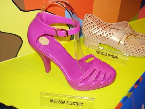 319176 Modelos de sandálias Melissa novidades 4 Modelos de sandálias Melissa: novidades
