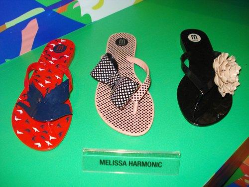 319176 Modelos de sandálias Melissa novidades 7 Modelos de sandálias Melissa: novidades