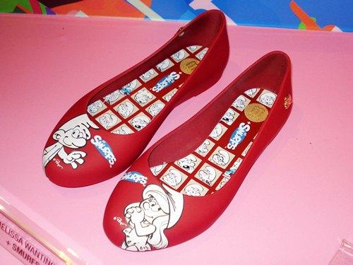 319176 Modelos de sandálias Melissa novidades10 Modelos de sandálias Melissa: novidades