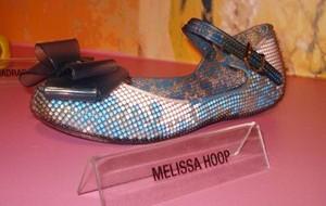 Modelos de sandálias Melissa: novidades