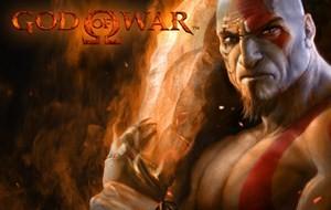 Loja online lista God of War 4 para 2012