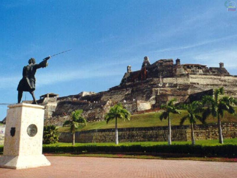 319445 Turismo em Cartagena na Colômbia lugares para conhecer 2 Turismo em Cartagena na Colômbia: lugares para conhecer
