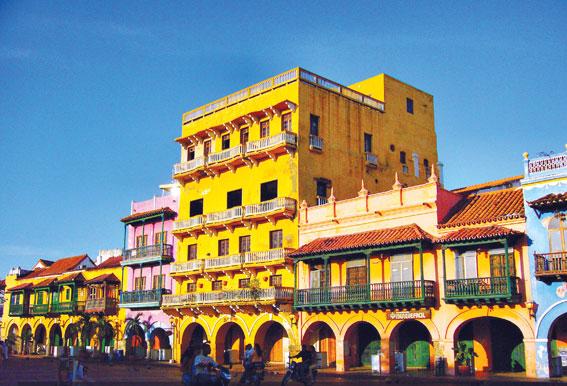 319445 Turismo em Cartagena na Colômbia lugares para conhecer 6 Turismo em Cartagena na Colômbia: lugares para conhecer