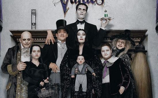 319553 Addams Séries de TV que marcaram gerações