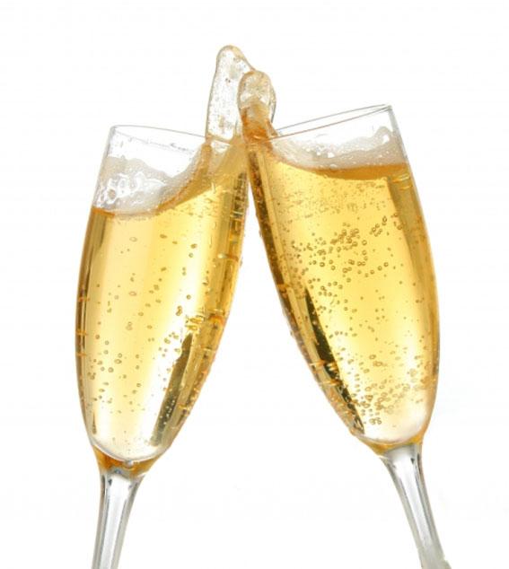 319731 champagne2 Drinks e bebidas para o Réveillon 2012