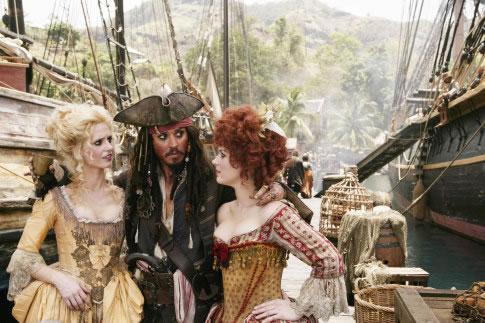 319754 3 Melhores filmes de Johnny Depp