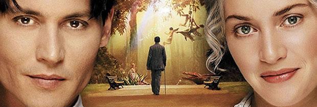 319754 Depp Em Busca da Terra do Nunca Melhores filmes de Johnny Depp