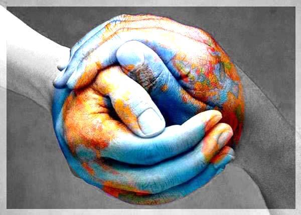 319760 00000000000 13 de novembro: Dia mundial da gentileza