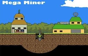 Mega Miner – Jogos online