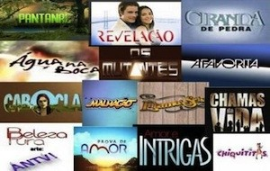 As novelas brasileiras que fizeram história
