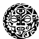 319956 amor impossivel 150x150 Tatuagem maori: significado, fotos