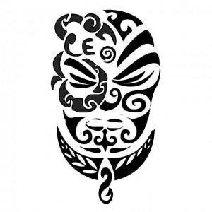 319956 mana 300x300 Tatuagem maori: significado, fotos