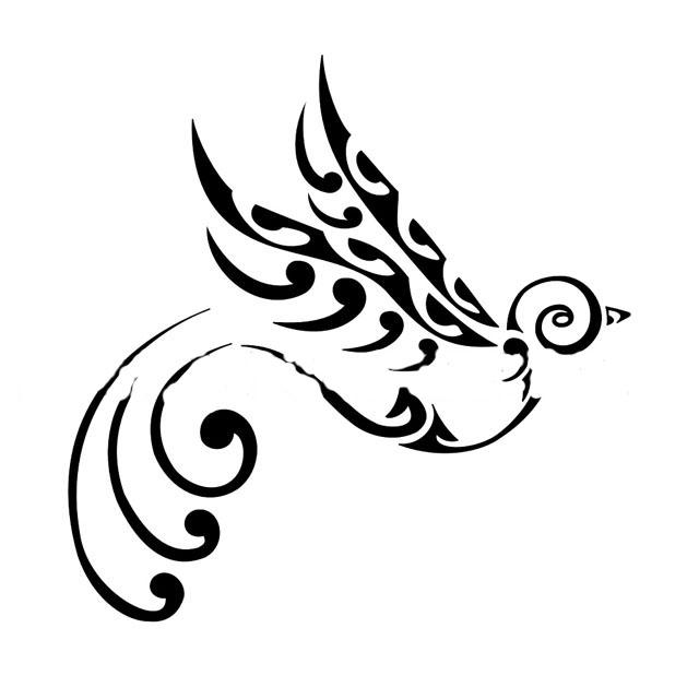 Tatuagem maori significado fotos for Freedom tribal tattoos
