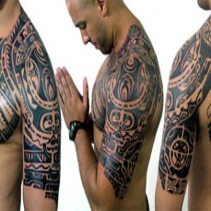 319956 tatoo 300x300 Tatuagem maori: significado, fotos