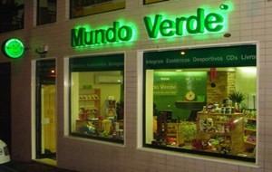 Lojas Mundo Verde: compras sustentáveis