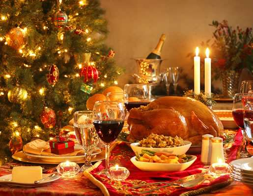 319985 natal 1 Pratos tradicionais para ceia de natal