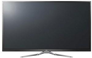 LG lança TVs sem bordas