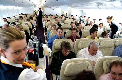 320699 01 Saiba como conseguir passagens aéreas grátis