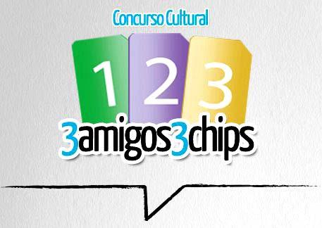 320805 00000 Promoção 3 amigos 3 chips