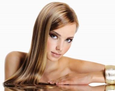 321154 Tratando os cabelos alisados com receitas caseiras 1 Tratando os cabelos alisados com receitas caseiras