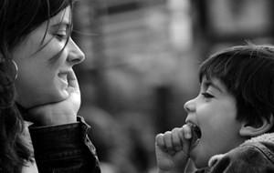 Dicas para educar uma criança sem a presença do pai