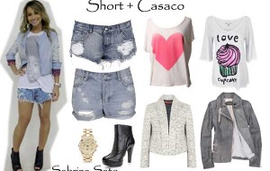 Shorts Jeans: Looks e Truques
