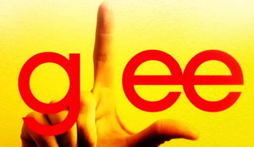322283 glee logo Relembre os momentos marcantes de Glee