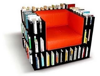 322880 cadeiras modenas com design Cadeiras diferentes para decorar: modelos