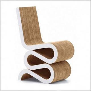 322880 cadeiras modenas design Cadeiras diferentes para decorar: modelos