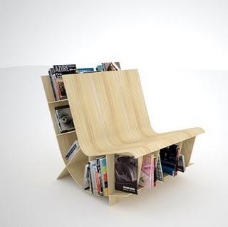 322880 cadeiras modenas leitura Cadeiras diferentes para decorar: modelos