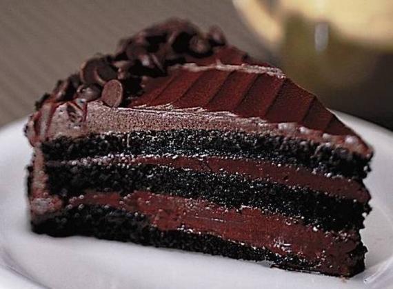 323498 bolo sorvete de chocolate 2 Receita de bolo sorvete de chocolate