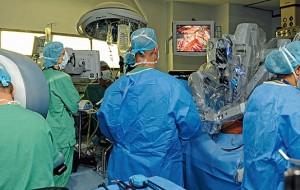 Brasil é o primeiro da America Latina a realizar cirurgia cardiaca com robô