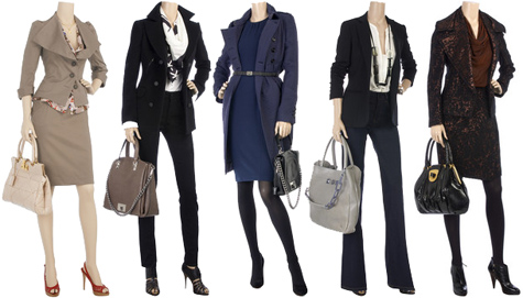 324228 Dicas de roupas para a mulher usar no trabalho 1 Dicas de roupas para a mulher usar no trabalho