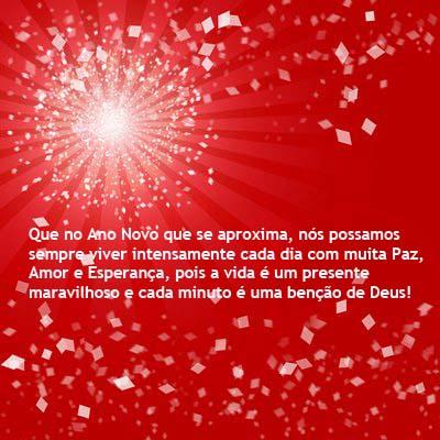 324376 feliz ano novo Confira mensagens de Ano Novo