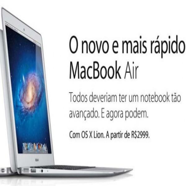 Apple Notebook Notebook Apple Barato