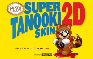 Nintendo responde ao grupo de defesa dos animais PETA