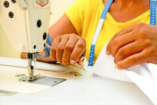 32472 Cursos de Modelista de Vestuário e Costureiro Industrial SENAI 2 Cursos de Modelista de Vestuário e Costureiro Industrial SENAI