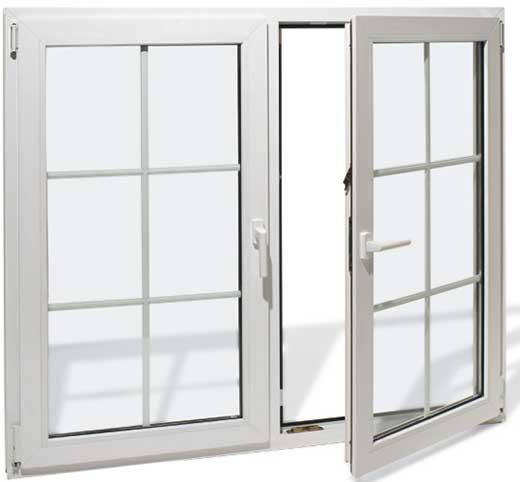 325335 janela de abrir e tombar Janelas para casa: modelos, melhores combinações