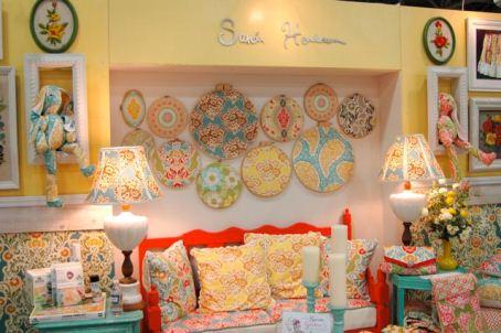 325357 decoração de quadros com patchwork Decoração de casa com patchwork